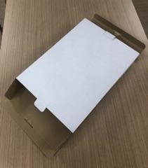 ジオラマ用梱包ダンボール