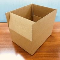 教育雑貨発送用段ボール箱1