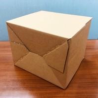 教育雑貨発送用段ボール箱2